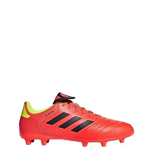 e32e650687d68 adidas Men s Copa 18.3 Firm Ground Soccer Shoe