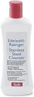 Fissler Edelstahl-Reiniger – Hochwertiges Reinigungsmittel für Edelstahl – 021-002-91-001/0 – 250 ml