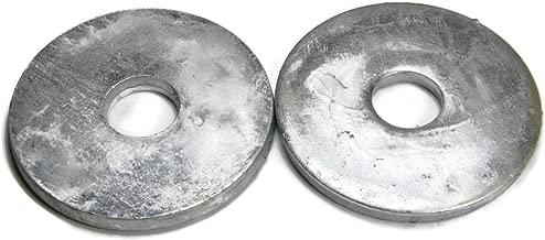 Round Dock Washers Hot Dipped Galvanized - 3/4