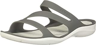 CROC Women's Swiftwater Sandal Slide