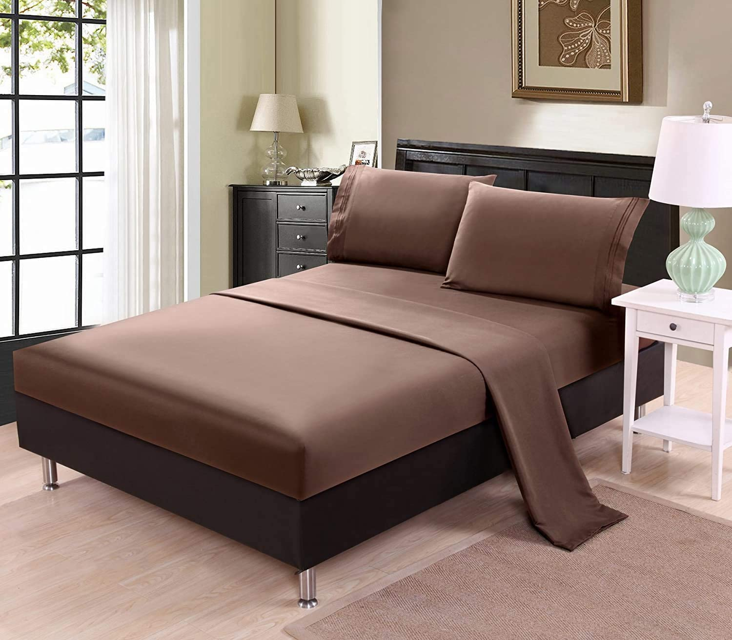 Cheap SALE Start Bedding Castle Luxurious Hotel Quality Fitted sale Egyptian 1 Cotton