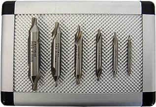 Form Lewis Länge 200 mm PAULIMOT Schlangenbohrer Ø 10 mm