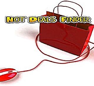 Hot Deals Finder