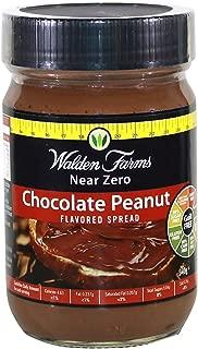Walden Farms Calorie Free Peanut Spread Chocolate -- 12 oz