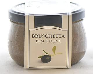 Cucina & Amore Olive Bruschetta