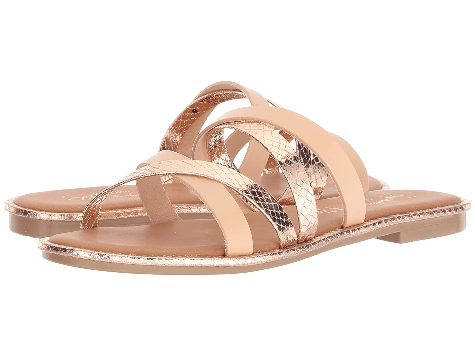 Seychelles PublicityAtmospheric grades have affordable shoes