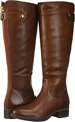 Journal Riding Boots Wide Calf