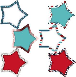 Edupress Patriotic Accents Teaching Material (EP60359)