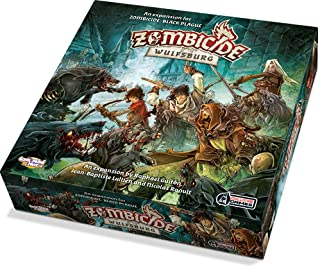 Best zombicide black plague espansioni Reviews