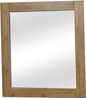 Tendance Miroir Mural Pour Salle De Bain U2013 Très Bonne Qualité U2013 Style  Exotiques U2013 En