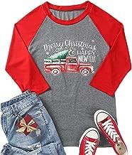 Best christmas truck shirt Reviews