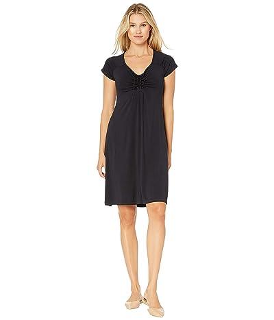 Fresh Produce Emma Dress (Black) Women