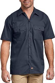 Dickies Men's Shrt/S Work Shirt Workwear