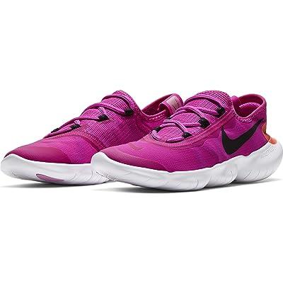 Nike Free RN 5.0 2020 (Fire Pink/Black/Magic Ember) Women