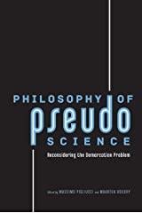 Philosophy of Pseudoscience: Reconsidering the Demarcation Problem (English Edition) eBook Kindle