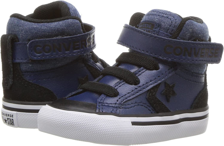 Converse Kids Pro Blaze Strap High Top Sneaker