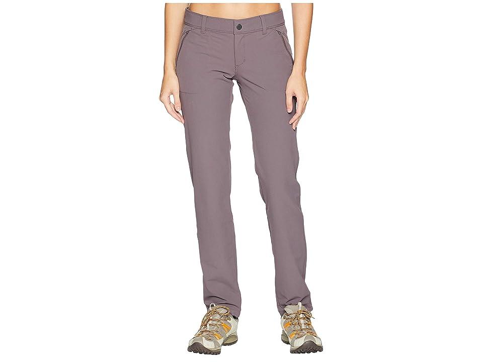 Mountain Hardwear Chockstone 24/7 Pants (Purple Dusk) Women