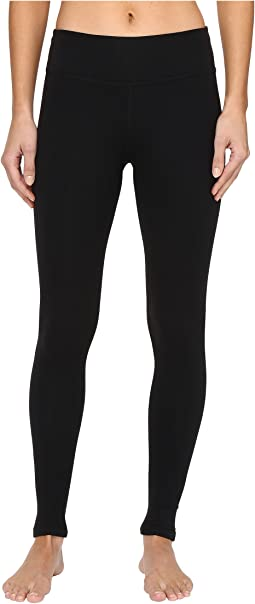 Essential Long Legging