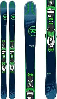 Rossignol Experience 84 Ai Skis w/SPX 12 Konect Dual WTR Bindings Mens