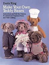 Best teddy bear making instructions Reviews