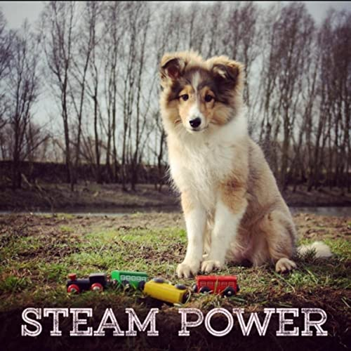 Steam Power de Steam Power en Amazon Music - Amazon.es