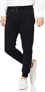 [インプローブス] ジョガーパンツ 高密度ポンチイージーラインパンツ&リブパンツ メンズ