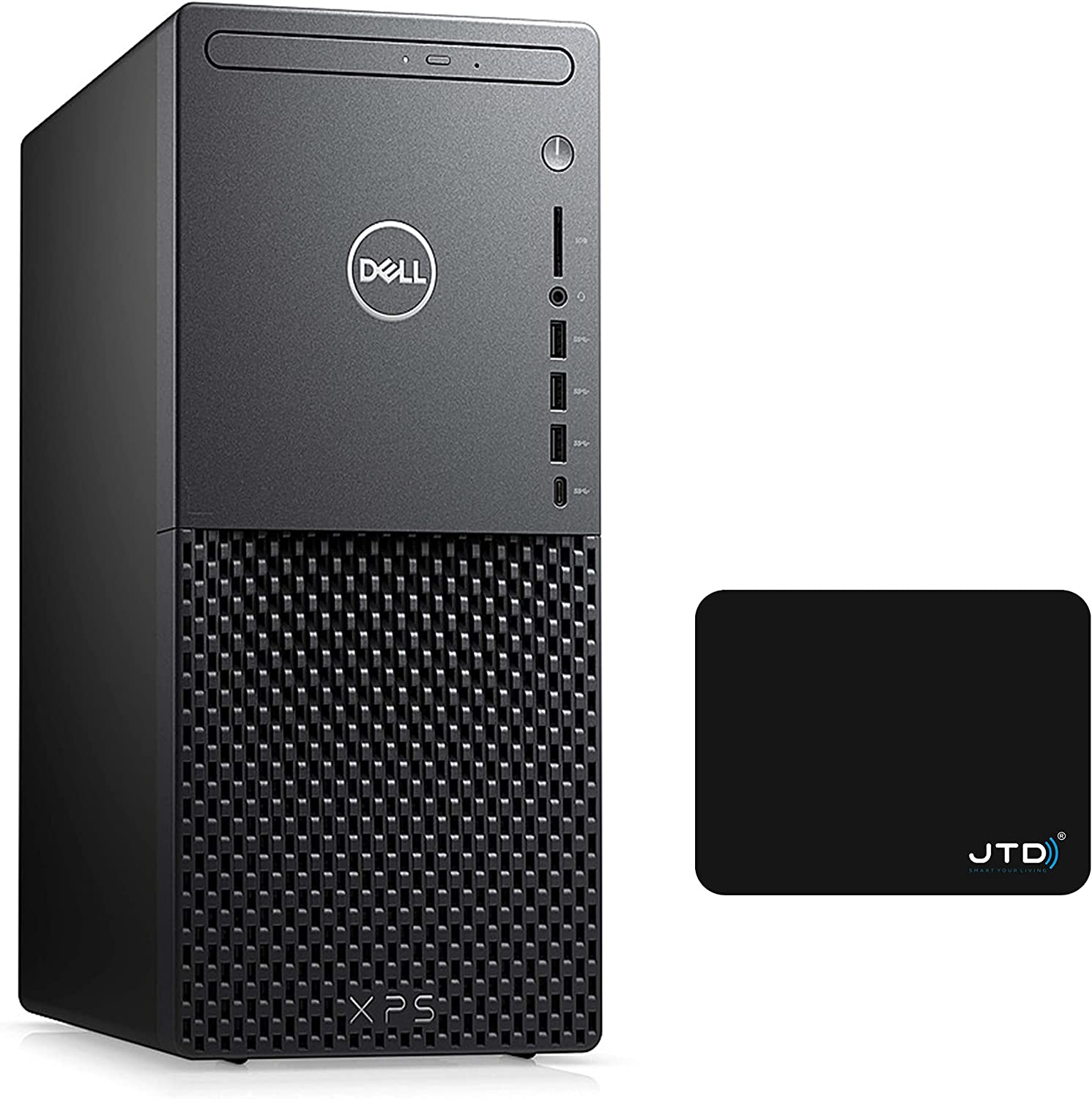XPS 8940 Tower Desktop PC 11th i7-11700 8-Core Intel Weekly update High order up i7 t