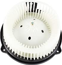 BOXI Front HVAC Blower Motor Fan Assembly for Honda Odyssey 2005-2010 / Honda Ridgeline 2006-2007 / Acura RL 2005-2012/79310-SHJ-A01 700192