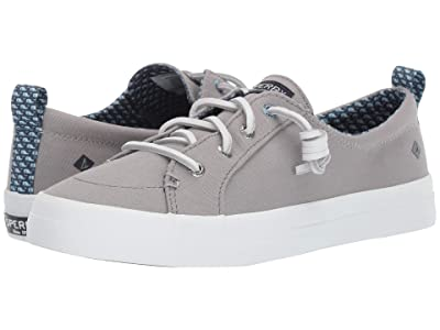 Sperry Crest Vibe (Grey) Women