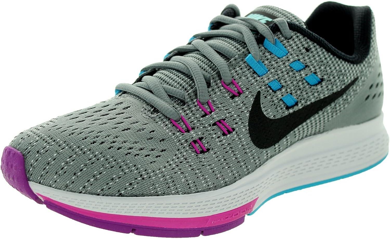 Nike Damen W Air Zoom Structure 19 Laufschuhe
