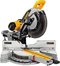 Best Compound Miter Saw For Home Owner Review [September 2020]