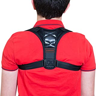 Posture Corrector for Women and Men. Orthopedic Back Posture Brace | Shoulder Support