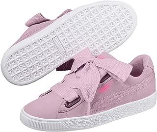 PUMA Women's Suede Heart Street 2 WN's Sneaker