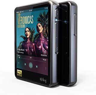 HiBy R3 PRO High-Resolution High-Fidelity Digital Audio Lossless Music Player Sports Walkman 3.2-inch IPS Screen 11 Hours ...