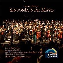 Sinfonía 5 de Mayo: III. Poema de Nezahualcóyotl. Muy Lento.