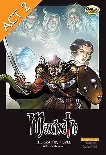 Macbeth The Graphic Novel - Original Text - Act 2