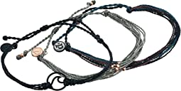 Dark Wave 3-Pack Bracelet