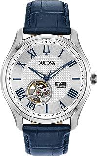 Bulova Automatic Watch (Model: 96A206)