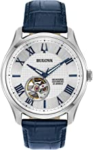 Bulova Automatic Watch (Model: 96A206)