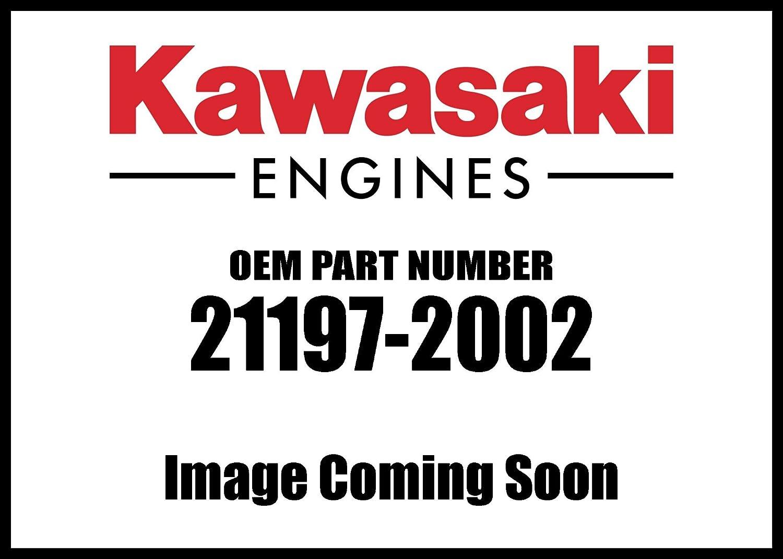 Finally popular brand Kawasaki 2021 spring and summer new Engine Heater OEM New 21197-2002
