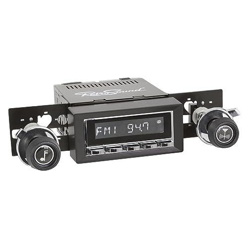 RetroSound Radio: Amazon com