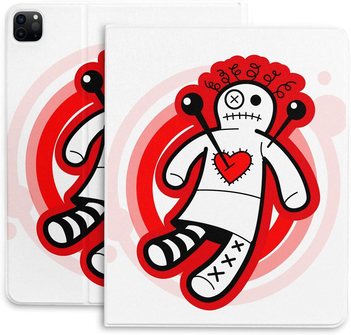 Voodoo Doll Soft Japan's largest assortment TPU Back Free Shipping New w Cover Shell Premium Protective