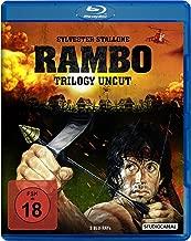 rambo trilogy uncut blu ray