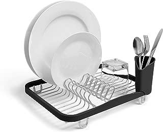 dish dryer rack costco