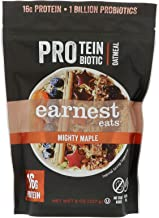Best protein probiotic oatmeal Reviews