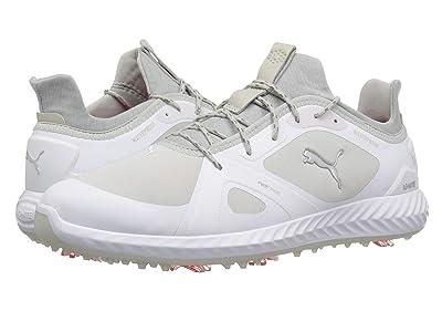 PUMA Golf Ignite Power Adapt (White) Men