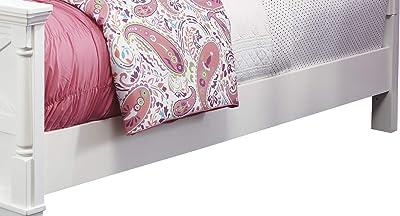 Ashley Furniture Signature Design - Kaslyn Full Panel Rails - Component Piece - Multi