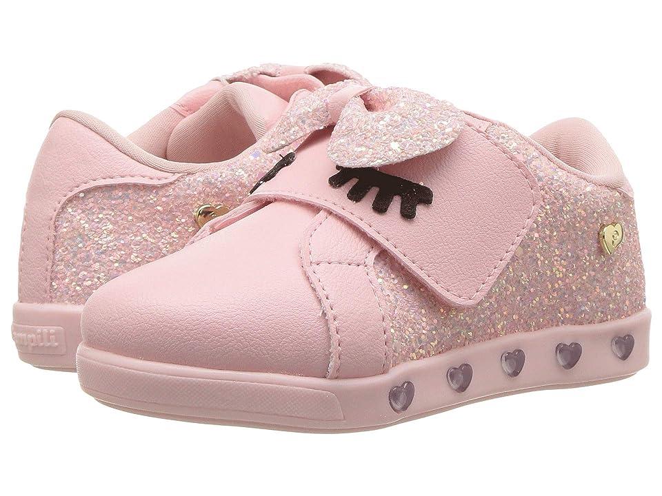 Pampili 165064 (Toddler/Little Kid) (Pink) Girl