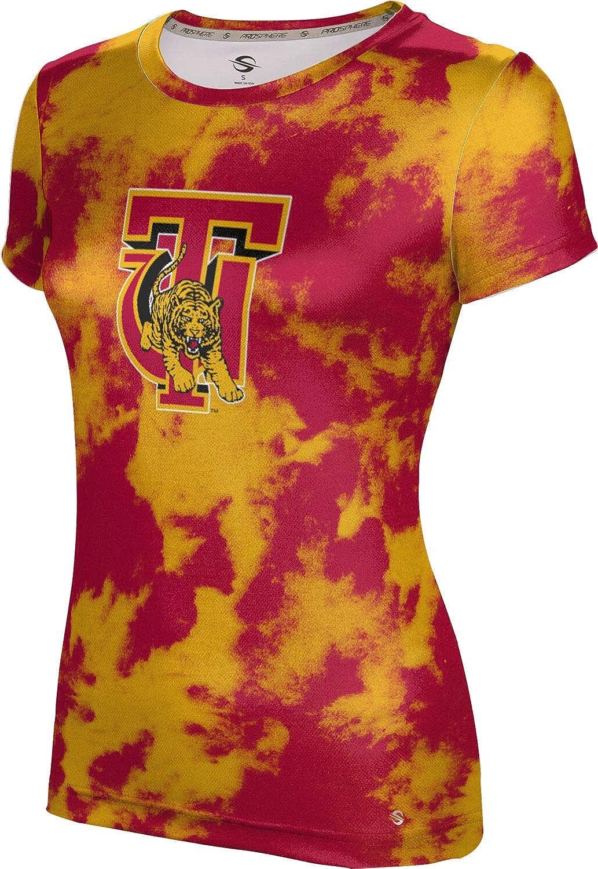 ProSphere Tuskegee University Girls' Performance T-Shirt (Grunge)