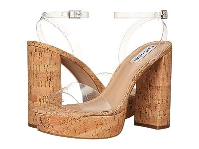 Steve Madden Lessa Heeled Sandal